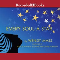 Every Soul a Star by Wendy Mass audiobook
