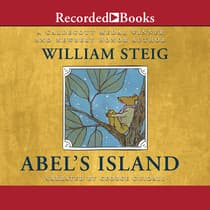 Abel's Island by William Steig audiobook