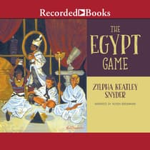 The Egypt Game by Zilpha Keatley Snyder audiobook