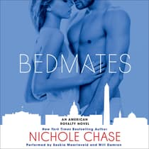 Bedmates by Nichole Chase audiobook