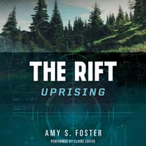 The Rift Uprising by Amy S. Foster audiobook
