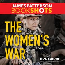 The Women's War by James Patterson audiobook