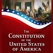 The Constitution of the United States of America by Founding Fathers of the United States   audiobook