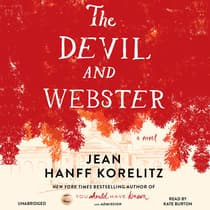 The Devil and Webster by Jean Hanff Korelitz audiobook