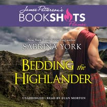 Bedding the Highlander by Sabrina York audiobook
