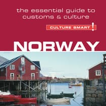Norway - Culture Smart! by Linda March audiobook