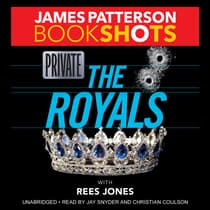 Private: The Royals by James Patterson audiobook