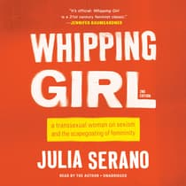 Whipping Girl by Julia Serano audiobook