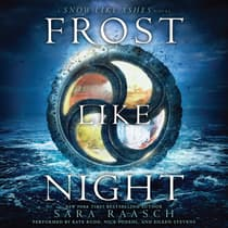 Frost Like Night by Sara Raasch audiobook