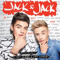 Jack & Jack: You Don't Know Jacks by Jack Gilinsky audiobook