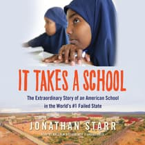 It Takes a School by Jonathan Starr audiobook