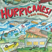Hurricanes! by Gail Gibbons audiobook