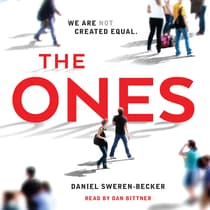The Ones by Daniel Sweren-Becker audiobook