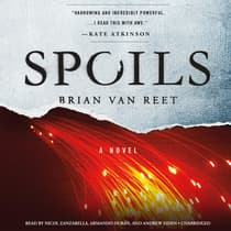 Spoils by Brian Van Reet audiobook