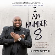 I Am Number 8 by John W. Gray audiobook