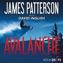 Avalanche by James Patterson audiobook