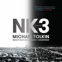 NK3 by Michael Tolkin audiobook