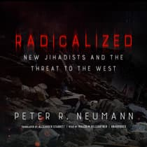 Radicalized by Peter R. audiobook