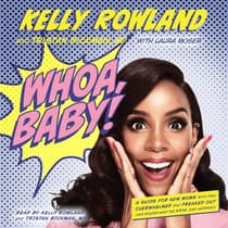 Whoa, Baby! by Kelly Rowland audiobook