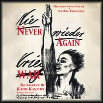 Never Again War by Helen Engelhardt audiobook