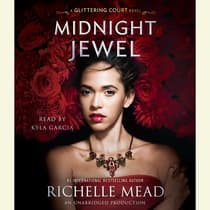 Midnight Jewel by Richelle Mead audiobook