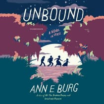 Unbound by Ann E. Burg audiobook