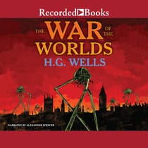 The War of the Worlds by H. G. Wells audiobook