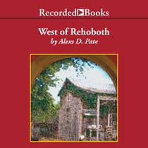 West of Rehoboth by Alexs Pate audiobook