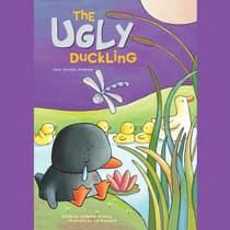 The Ugly Duckling by Katherine Rushing audiobook