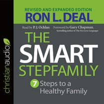 Smart Stepfamily by Ron L. Deal audiobook