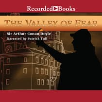 The Valley of Fear by Arthur Conan Doyle audiobook