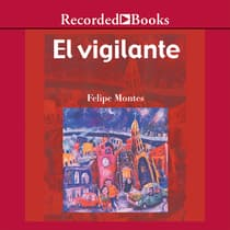 El vigilante (The Watcher) by Felipe Montes audiobook