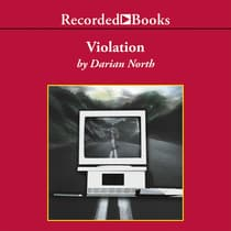 Violation by Darian North audiobook