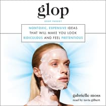 Glop by Gabrielle Moss audiobook