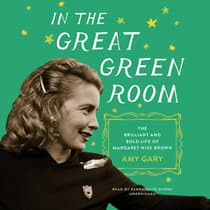 In the Great Green Room by Amy Gary audiobook