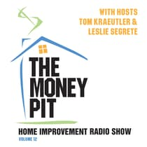 The Money Pit, Vol. 12 by Tom Kraeutler audiobook