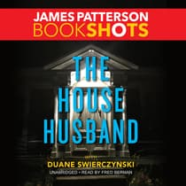 The House Husband by James Patterson audiobook