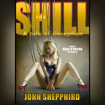 The Shill by John  Shepphird audiobook