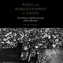 When the World Stopped to Listen by Stuart Isacoff audiobook