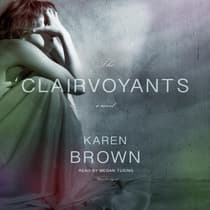 The Clairvoyants by Karen Brown audiobook