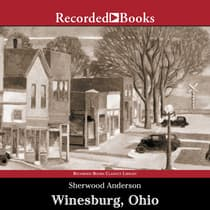 Winesburg, Ohio by Sherwood Anderson audiobook