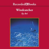 Windcatcher by Avi audiobook