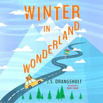 Winter in Wonderland by J. S. Drangsholt audiobook