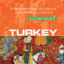 Turkey - Culture Smart! by Charlotte McPherson audiobook