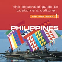Philippines - Culture Smart! by Graham Colin-Jones audiobook