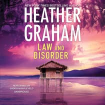 Law and Disorder by Heather Graham audiobook