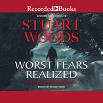 Worst Fears Realized by Stuart Woods audiobook