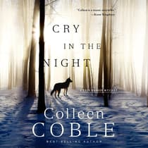 Cry in the Night by Colleen Coble audiobook