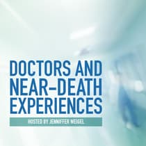 Doctors and Near-Death Experiences by Jenniffer Weigel audiobook
