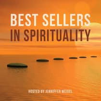 Best Sellers in Spirituality by Jenniffer Weigel audiobook